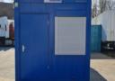 Блок контейнер 16″ Containex 4,8х2,4м (Контейнекс) s