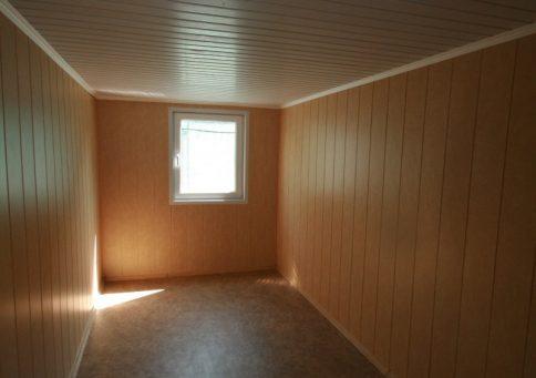 Модульное здание из 10-ти бытовок (два этажа) b3