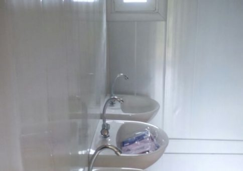 Модуль сантехнический: СТ-01 (туалет душ) b1