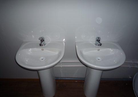 Модуль сантехнический: СТ-01 (туалет душ) b4