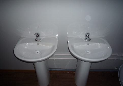 Модуль сантехнический: СТ-02 (туалет душ) b4