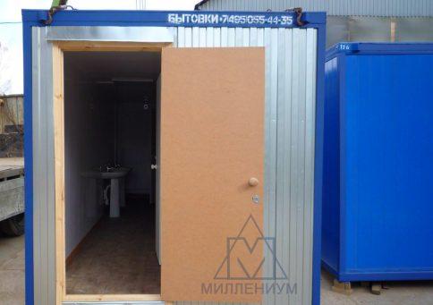 Модуль сантехнический: СТ-02 (туалет душ) b5