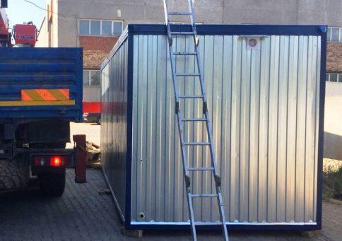 Модуль сантехнический: СТ-04 (туалет) b0