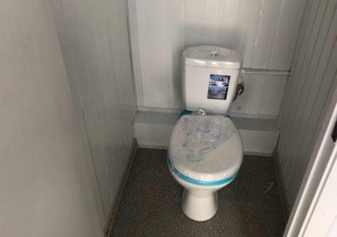 Модуль сантехнический: СТ-04 (туалет) b6