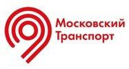 Логотип Московский транспорт