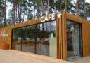 Торговый павильон ТП-02 (кафе) s