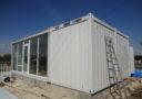Модульное здание Containex»20 Павильон (6,0х4,8х2,6м) s8